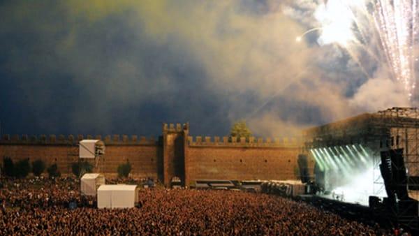 Dal 7 al 26 luglio, grandi concerti per il Villafranca Festival al Castello Scaligero
