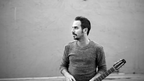"""""""Django meets Piazzolla"""": il grande chitarrista argentino Gonzalo Bergara in concerto"""