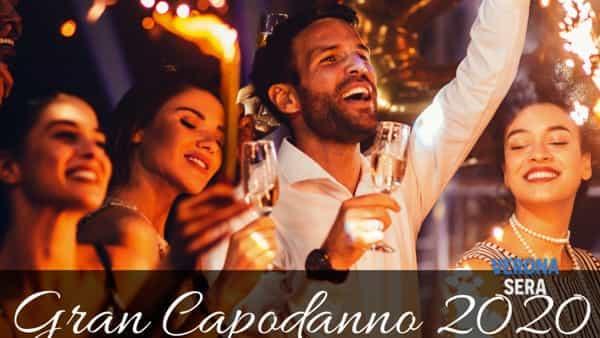 Gran Capodanno 2020 a Villa Cariola