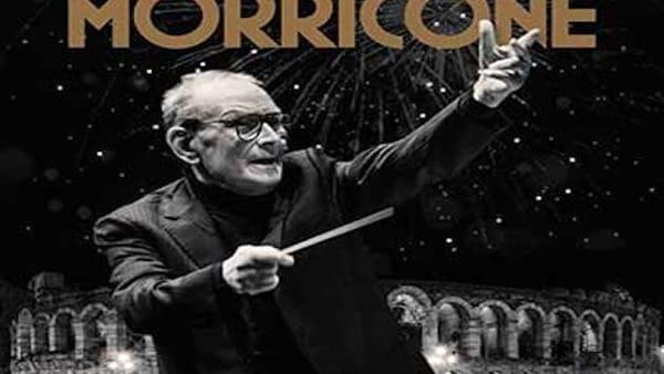 Ennio Morricone torna in Arena per due serate memorabili con scalette differenti