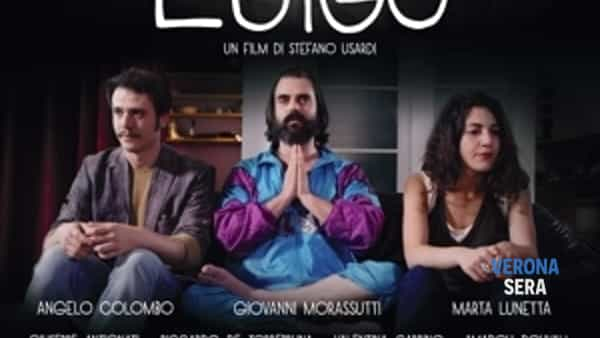 """Al cinema Metropol Villafranca """"Luigo"""" un film del veronese Stefano Usardi"""