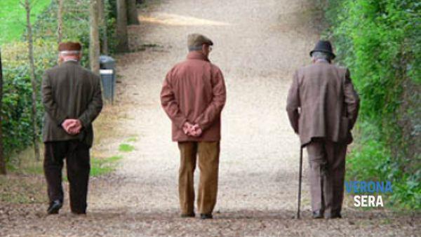 Verona: ecco il programma dei soggiorni estivi per anziani