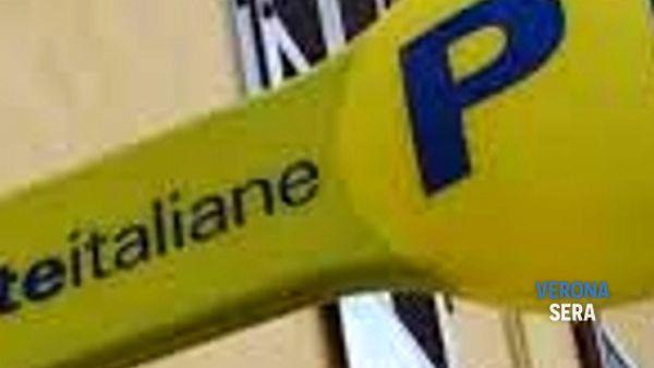 Gli uffici postali a rischio chiusura a Verona