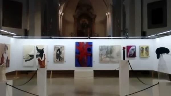 """Grande partecipazione di pubblico al vernissage della XII edizione di """"Face' Arts"""""""