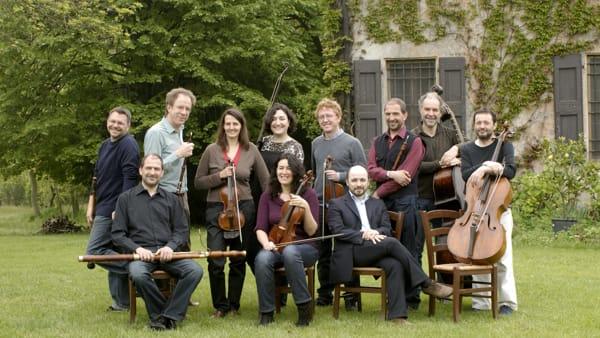 Orchestra Zefiro e Dominik Wörne in concerto al Ristori per la stagione di musica barocca