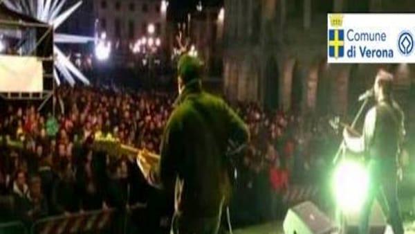 """""""Anche noi in Brà"""", giovani band emergenti apriranno la festa di Capodanno"""