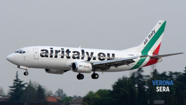 Per Air Italy 18 nuovi voli intercontinentali