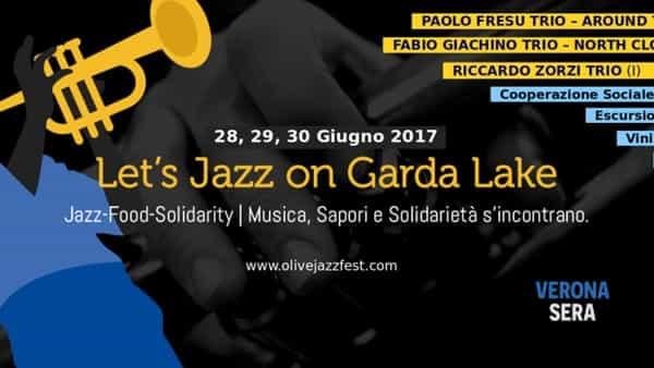 olive jazz festival a cavaion dal 28 al 30 giugno 2017-2
