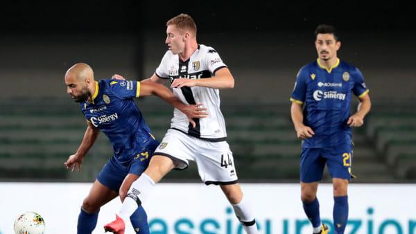 Hellas Verona - Parma 3-2 | I gol e gli highlights della 29° giornata di Serie A