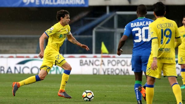 (Foto sito Chievoverona.it)