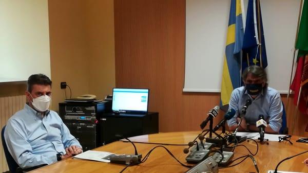 Sboarina: «Filobus, situazione cambiata: nuove valutazioni con il ministero»