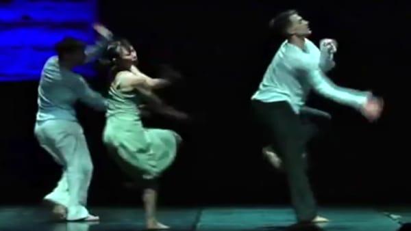 """Al Teatro Camploy uno spettacolo di danza fatto con """"La stessa sostanza dei sogni"""""""