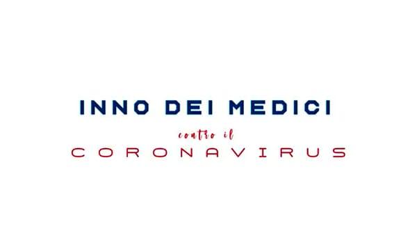 Tromba di un dottore veronese nell'inno dei medici contro il coronavirus