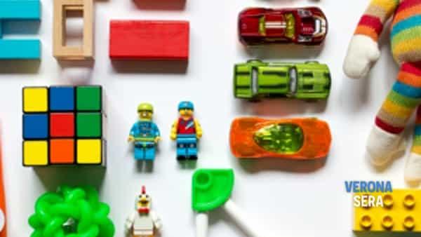 Regali di Natale, i giocattoli in cima alla lista dei prodotti