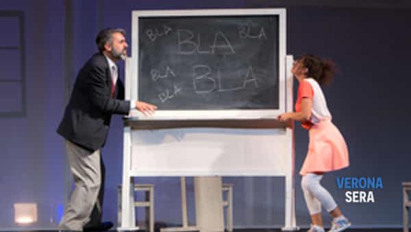 """""""Figli di un dio minore"""", al Teatro Capitan Bovo di Isola della Scala il 27 gennaio"""