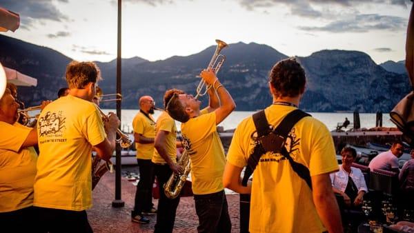 """Musica live e stelle cadenti per le """"Notti Magiche a Campo"""""""