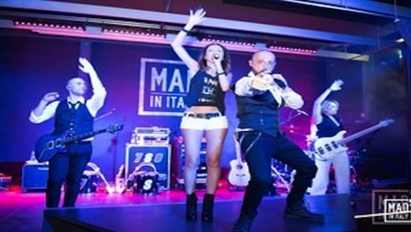 Tornano i 7s8 Settesotto Fans Club sul palco del Mad in Italy
