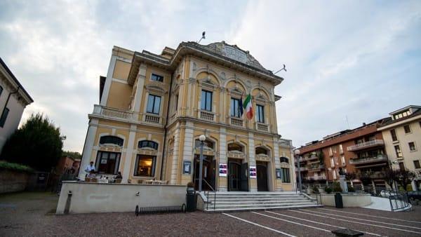 Gran Concerto di San Silvestro al Teatro Salieri di Legnago conl'Orchestra Regionale Filarmonia Veneta