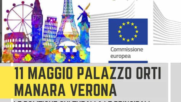 """""""Festa Europa"""", a Verona due giornate per riscoprire l'importanza della Comunità Europea"""