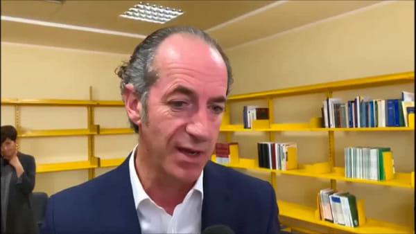 Autonomia del Veneto, Zaia: «Il Conte-Bis non sta facendo nulla, ma resto fiducioso»