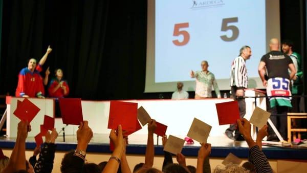 """Nuovo appuntamento con il """"Match di Improvvisazione Teatrale"""" al Teatro Santissima Trinità"""