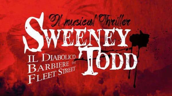 """Il musical """"Sweeney Todd"""" al Teatro Nuovo di Verona"""