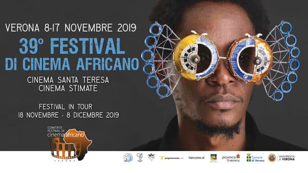 A Verona la 39esima edizione del Festival del cinema africano