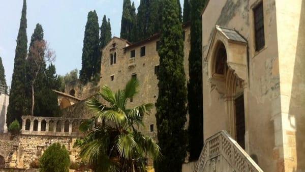 Sabato 23 luglio l'ultima visita guidata al nuovo Museo Archeologico al Teatro Romano