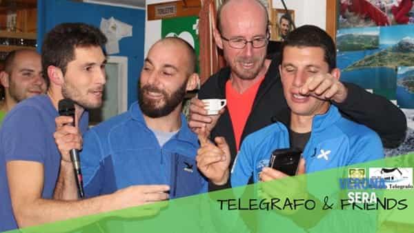 """""""Telegrafo&friends"""" per riscoprire il vero senso del rifugio"""