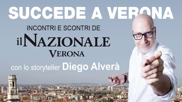 Business Speed incontri Verona Kako napraviti incontri sajt