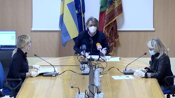 Sboarina: «Lunedì a Verona parrucchieri aperti». Sul decreto rilancio: «Assolutamente insufficiente».