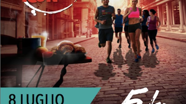Verona scopre una nuova passione: la corsa all'alba con RDS Breakfast Run