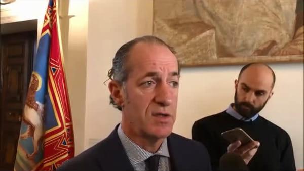 Olimpiadi Milano-Cortina 2026, nominati i due rappresentanti del Veneto