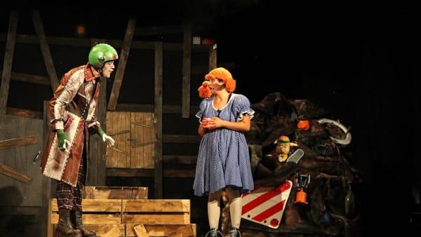 """Diversità, tolleranza ed amore nel """"Frankestein"""" dedicato ai bambini al Teatro Stimate"""