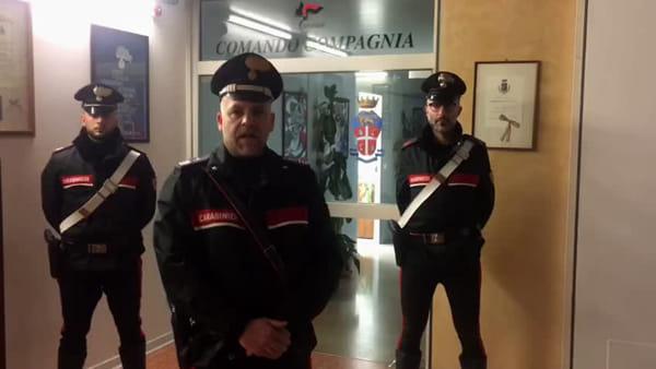 Trovato in possesso di stupefacenti a Legnago, fa scoprire anche il fratello