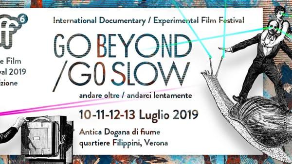 Andare oltre, andare piano, la sesta edizione del Bridge Film Festival