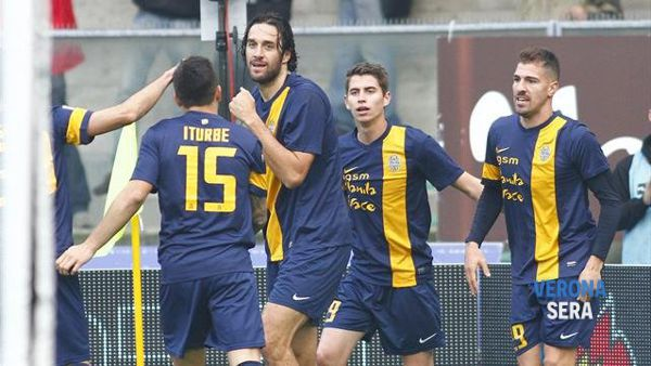 Verona, Hellas Verona - Cagliari 2-1 | Video gol e highlights di domenica 3 novembre