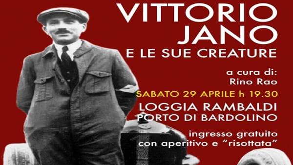 Domenica 30 aprile arriva l'Italia Classic Parade a Bardolino