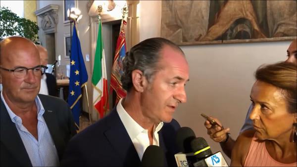 Assunzione dei medici non specializzati in Veneto, Zaia difende la scelta