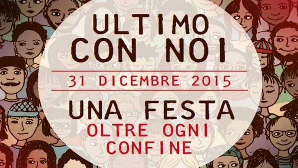 """""""Ultimo con noi: una festa oltre ogni confine"""": la notte di Capodanno con Caritas Verona"""