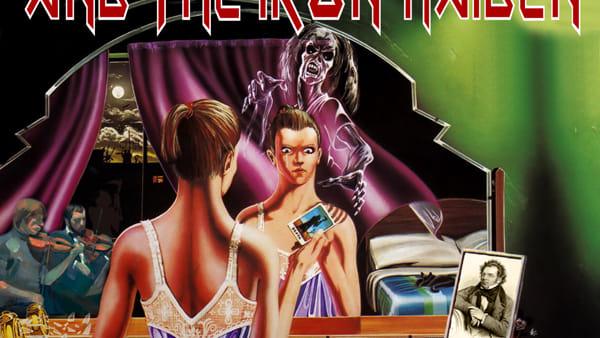 """The Death and the Iron Maiden"", da Schubert all'hard-rock in Fucina Culturale Machiavelli"