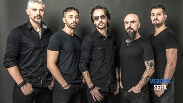 Grunge Fest al Blocco Music Hall di San Giovanni Lupatoto