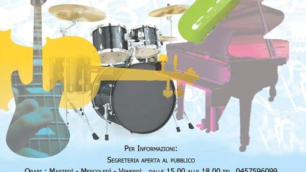 Artista per un giorno: Open Day dell'Accademia Musicale Martinelli