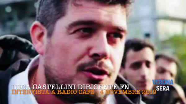 «Balotelli? Per me non sarà mai del tutto italiano». L'intervista integrale di Luca Castellini a Radio Cafè