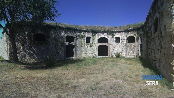 Verona, il Governo dismette caserme e siti militari ...