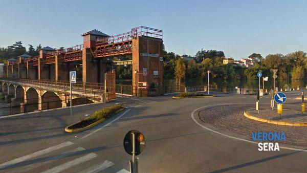 Verona   Lavori in tangenziale sud e autostrada A4 ...