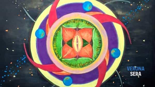 Corso di Mandala - livello base a Verona domenica 30 aprile