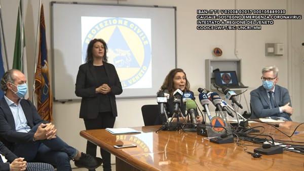 Dottoressa Tacconelli dell'Aoui di Verona: «Ecco le terapie anti-Covid»