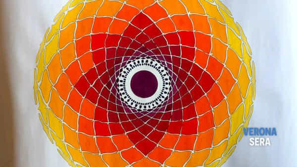 "mostra di pittura ""dipingere mandala""-4"