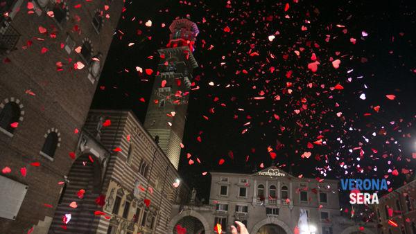 Se ami qualcuno, portalo a Verona in Love: il programma degli eventi